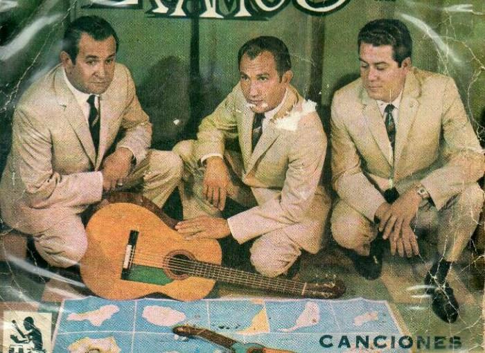 El Timple Universalizado por un cubano. Manolo Ramos
