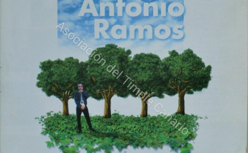 Los Cuatro Gigantes (José Antonio Ramos)