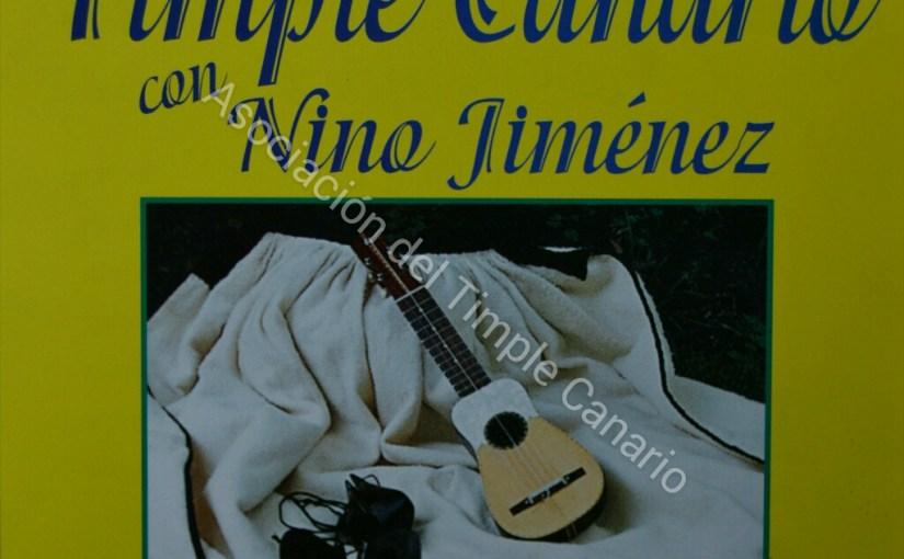 Timple Canario (Nino Jiménez)