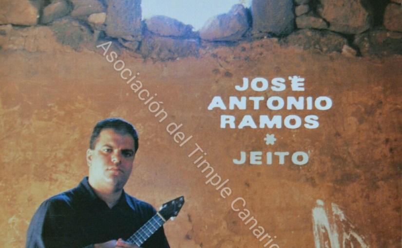 Jeito (José Antonio Ramos)