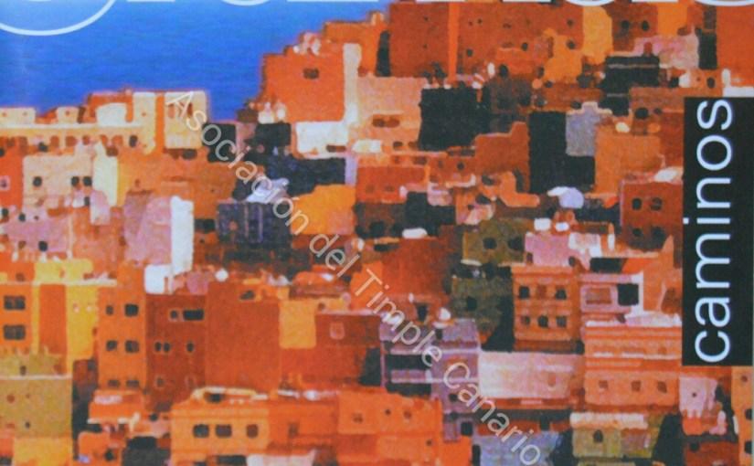 Caminos (Carlos Oramas)