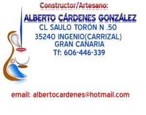 Alberto Cardenes