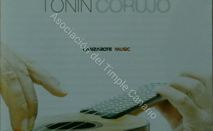 Lanzarote Music (Toñin Corujo)