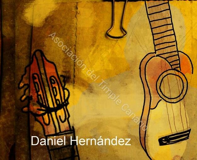 Daniel Hernández (Daniel Hernández)