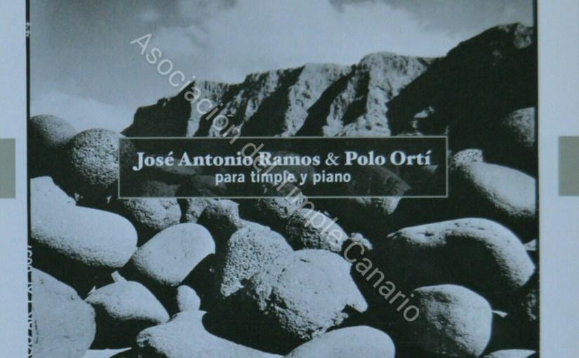 Para Timple y Piano (José Antonio Ramos – Polo Ortí)
