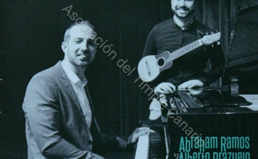 Recordando a José Antonio Ramos (Abraham Ramos y Alberto Brazuelo)