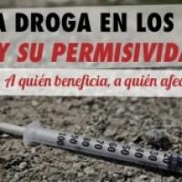 Drogas y desmovilización social: Los 80, heroína y las cloacas del Estado.