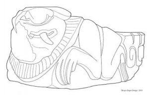 » 075 Catálogo preliminar de escultura de la Costa Sur