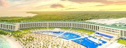 Barcelo Maya Riviera Adults Only All Inclusive
