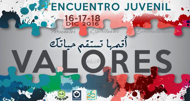 III ENCUENTRO JUVENIL