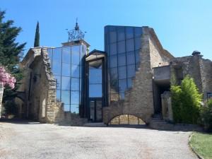 La Maison Milon à Grillon