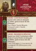 Jaime Lanister Le Régicide 1.4 FR