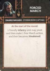 Daario-Naharis---Forced-March-Spoil-US