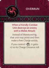 Targaryen - Overrun