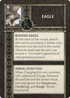 Eagle (Verso) US