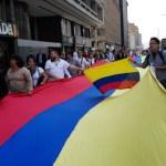 LA PROTESTA DE LOS JUZGADOS CIVILES