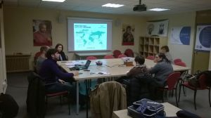 Asamblea de Socios de AS Madrid