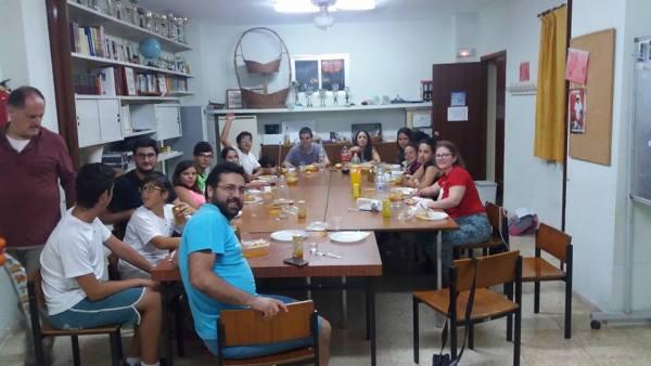 Foto: Ntra Sra Desamparados Nazaret Valencia