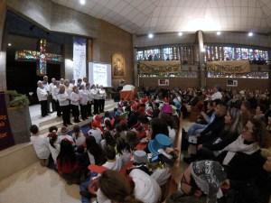 Festival de Villancicos 2016 en San Gerardo