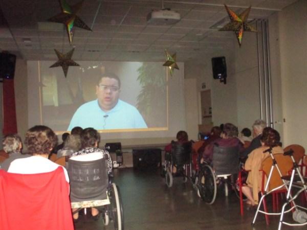 Presentación de AS en Santa Fe