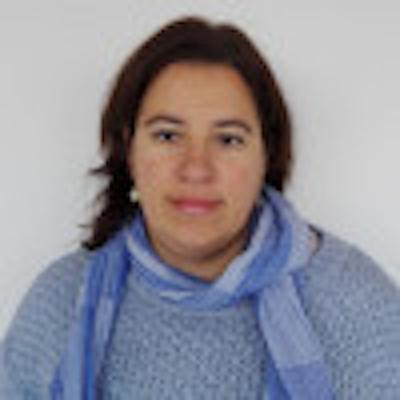 Beatriz Castro Pérez
