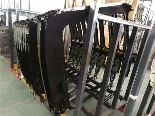 Isuzu Frame Repair