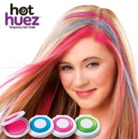 Hot Huez Hair Chalk As Seen On TV