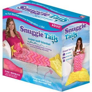 As Seen On TV Adult Pink Mermaid