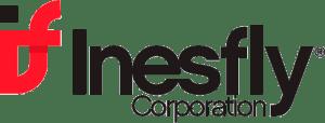 Logo Inesfly transp