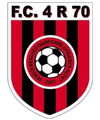 Logo du club de football de 4 rivières
