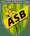 Logo du club de football de Baumes les Dames