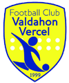 Logo du club de football de Valdahon Vercel
