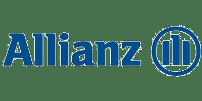 Logo de l'entreprise Allianz de Nicolas Berreur à Ornans