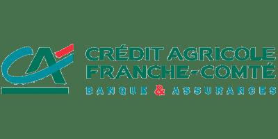 Logo de l'entreprise Crédit Agricole Franche-Comté