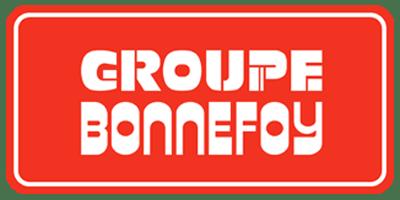 Logo de l'entreprise Groupe Bonnefoy
