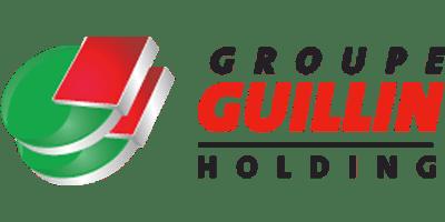 Logo de l'entreprise groupe Guillin à Ornans
