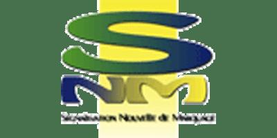 Logo de l'entreprise SNM à Rurey