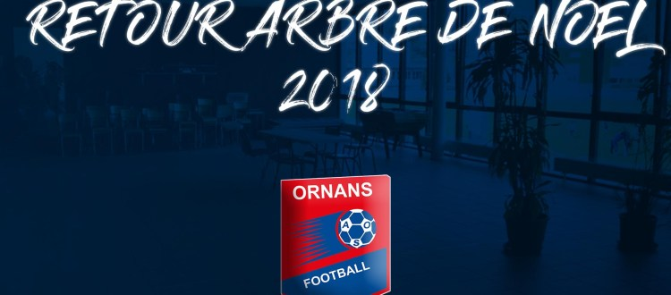 Noël football AS Ornans