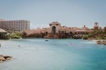 Atlantis Hotel Nassau Bahamas Paradise Island