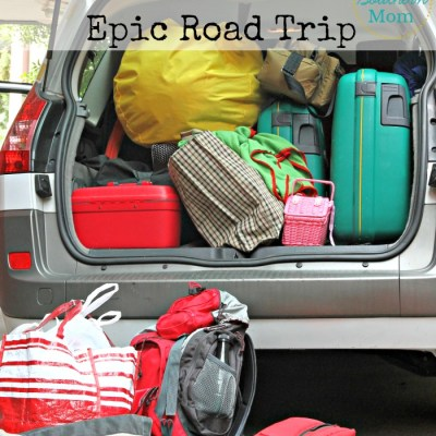 How to Pack Your Vehicle for an Epic Road Trip