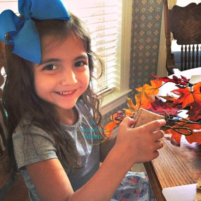Wordless Wednesday: It's Crafting Time!