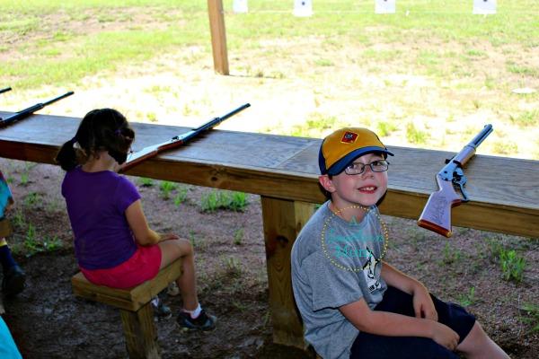 bovay scout ranch bb guns