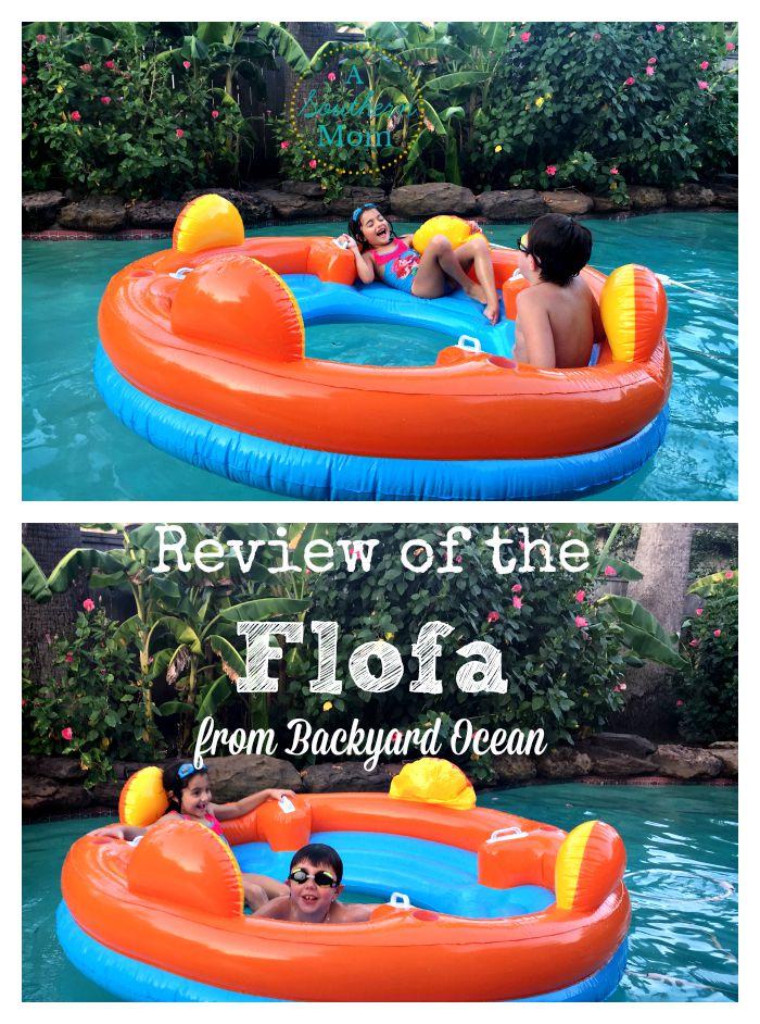 Flofa Review Pin