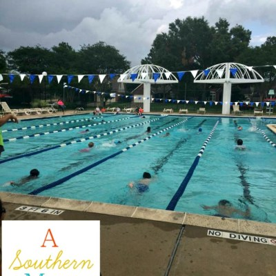 5 Reasons to Join Your Local Summer Swim Team