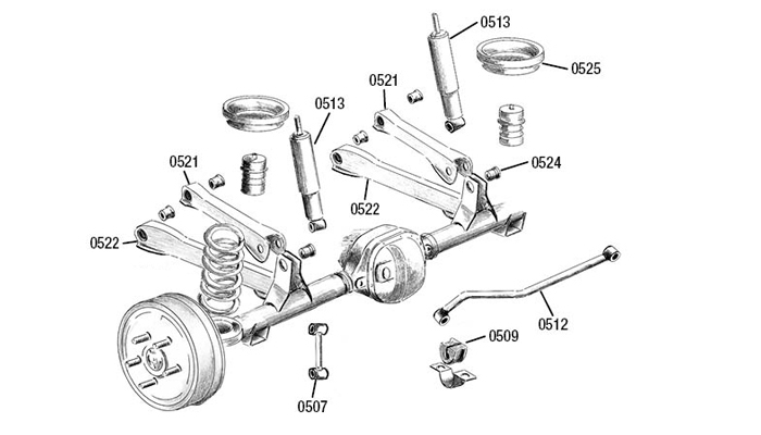 Jeep Wrangler Yj Front Suspension Diagram, Jeep, Free