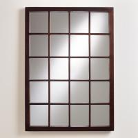 Window Pane Mirrors For Any Budget!