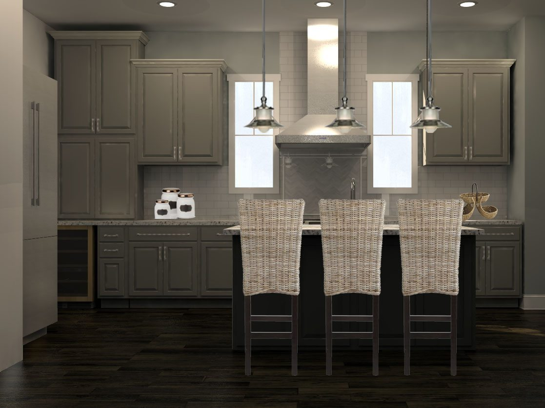 Design Your Own Virtual Kitchen