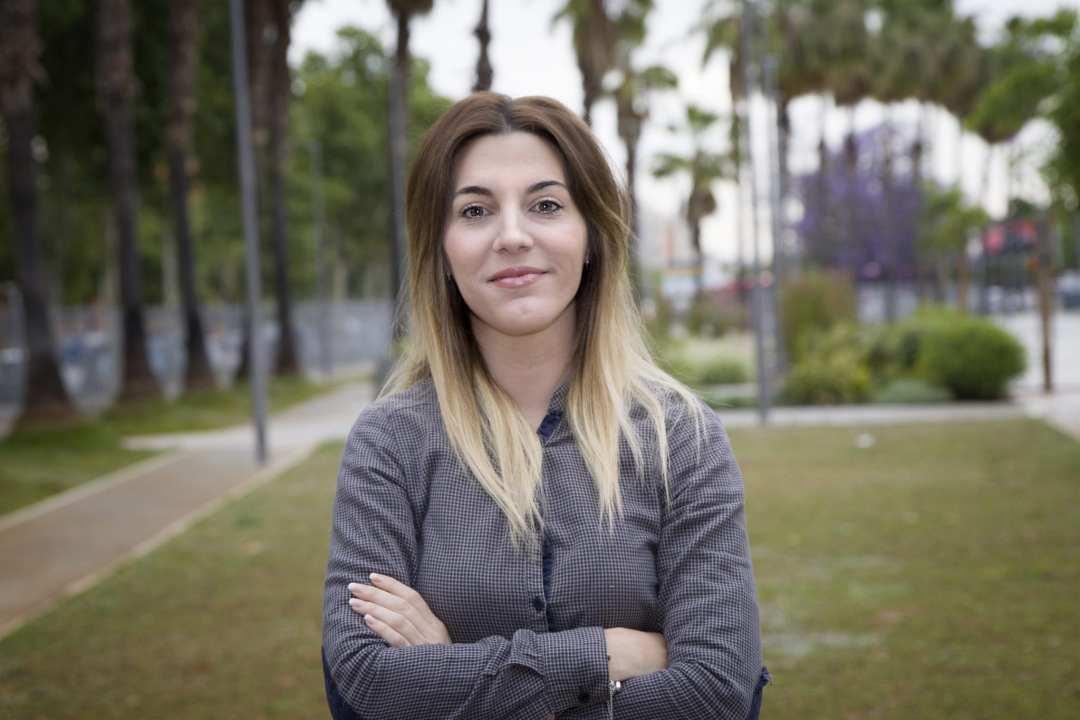 Rosalía Díaz