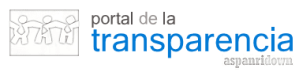 Portal de la transparencia Aspanri
