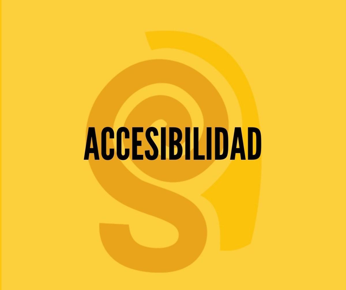 Accesiblidad